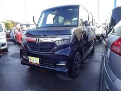 N BOXカスタムカスタム G・EX Honda SENSING