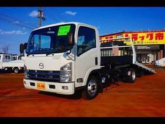 タイタントラック3t FWL ワイド超ロング キャリアカー