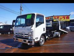 エルフトラック3t FFL ワイド超ロング キャリアカー