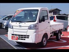 ハイゼットトラックスタンダード カラーバンパー 4WD