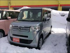 N BOXC 4WD