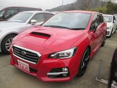 レヴォーグ 2.0GT−S EyeSight 4WD