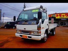 エルフトラック2t 4WD FFL 標準 平ボディ カスタムG