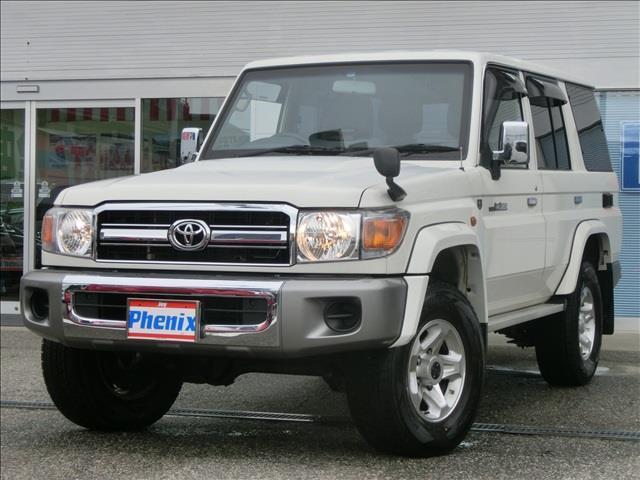 トヨタ バン切替式4WD5速MT社外ナビTVETC