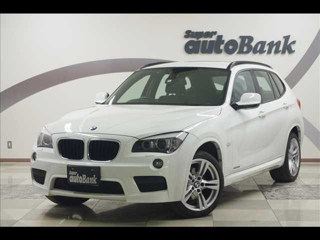 BMW xDrive20i Mスポーツ 4WD 純正18AW ETC