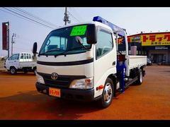 ダイナトラック2.95t FJL 標準ロング 5段クレーン付