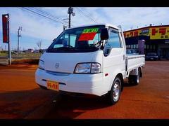 バネットトラックGL 1t 4WD SL Wタイヤ ガソリン 平ボディ
