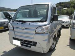 ハイゼットトラックローダンプ 電動 4WD