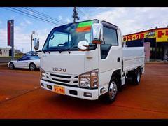 エルフトラック1.45t FFL Wタイヤ 垂直PG付
