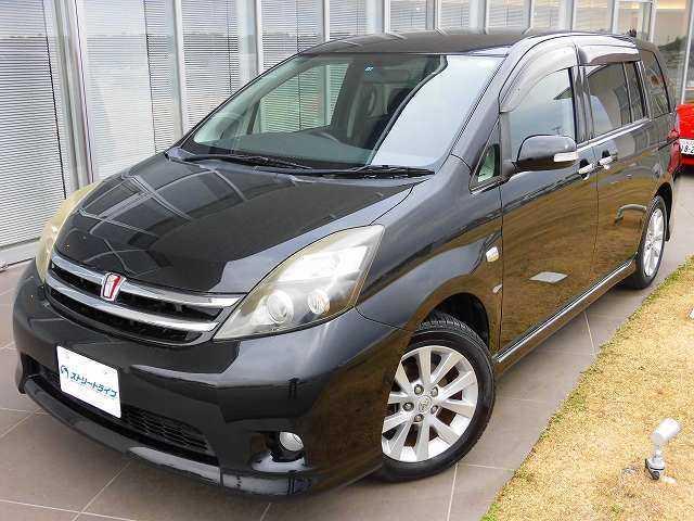 トヨタ PLATANA Limited