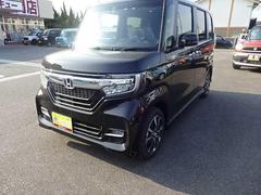 N BOXカスタムカスタム G・L Honda SENSING