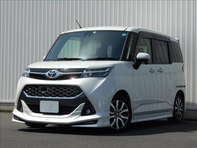 トヨタ カスタムG-T 9インチナビ モデリスタエアロ