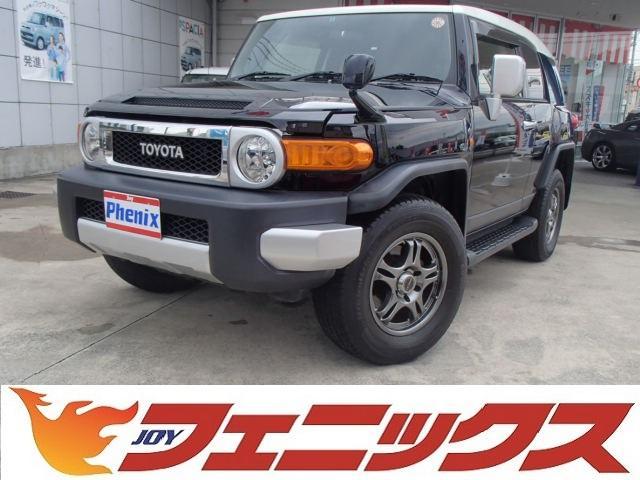 トヨタ カラーパッケージ 4WDクルコンCD再生キーレス革ハンドル