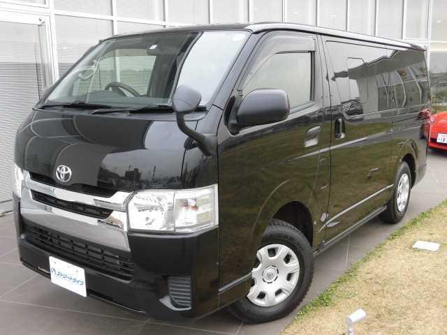 トヨタ DX-GLパッケージ 4WD