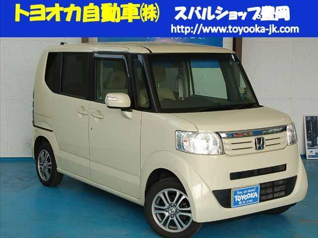 ホンダ G ターボ 4WD