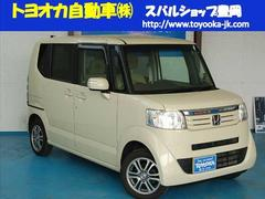 N BOXG ターボ 4WD