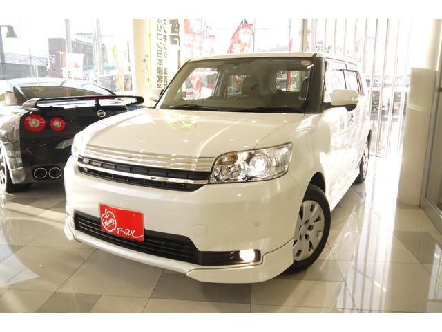 トヨタ 1.8S オンビーリミテッド 4WD