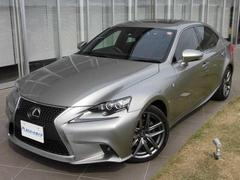 IS IS250 FSPORT