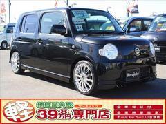 ミラココアL カスタム車 軽自動車 保証付 内外装仕上 バッテリー交換