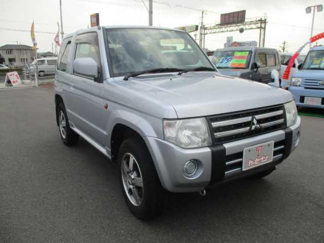 三菱 XR 2WD