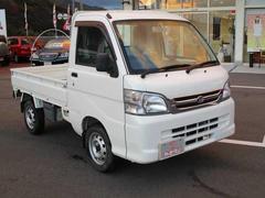 ハイゼットトラック農用スペシャル VS 4WD パワステ エアコン