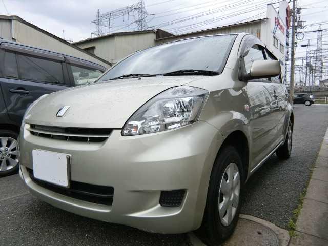 トヨタ X irodori