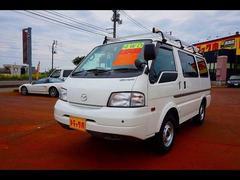 ボンゴバンGL 0.95t 4WD 5人乗り 4ドア ガソリン