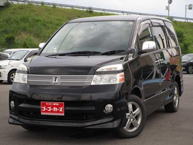 トヨタ Z 煌 4WD 1年間保証付き 両側パワースライドドア