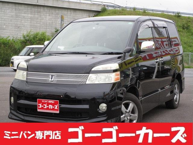 トヨタ Z 煌 4WD 1年保証付き バックカメラ ETC