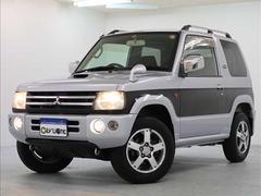 パジェロミニリミテッド エディションVRターボ 4WD