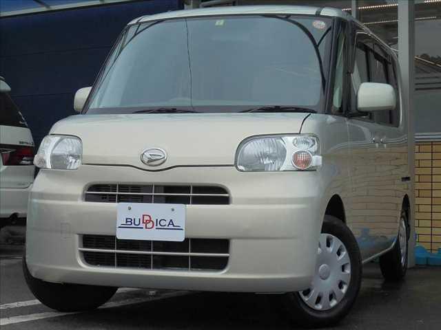ダイハツ X CD ABS スマートキー オートエアコン