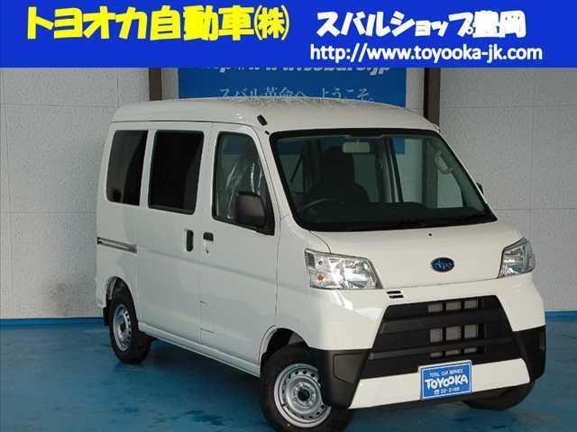 トランスポーター 4WD