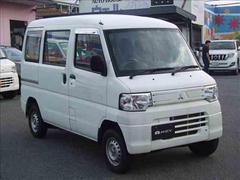 ミニキャブ・ミーブ10.5kWh 4シーター シートヒーター・禁煙車・