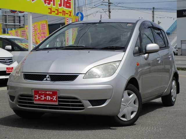 三菱 Cool Very 4WD 1年間保証付き キーレス