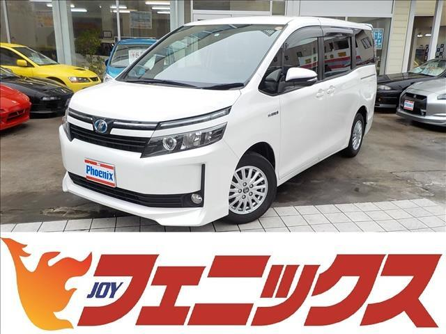 トヨタ ハイブリッドV SDナビETCフルセグLEDシートヒーター