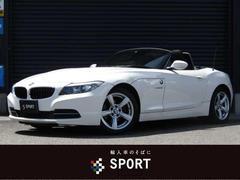 BMW Z4sDrive23i  フルセグTV 純正HDDナビ ETC