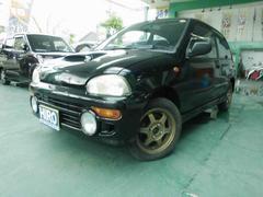 ヴィヴィオRX−R 4WD