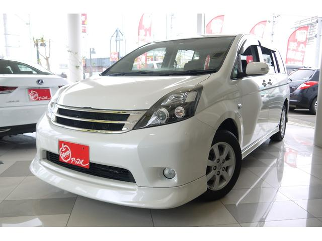 トヨタ PLATANA Limited 4WD