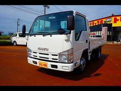エルフトラック2t FFL 標準 平ボディ 新免許対応車