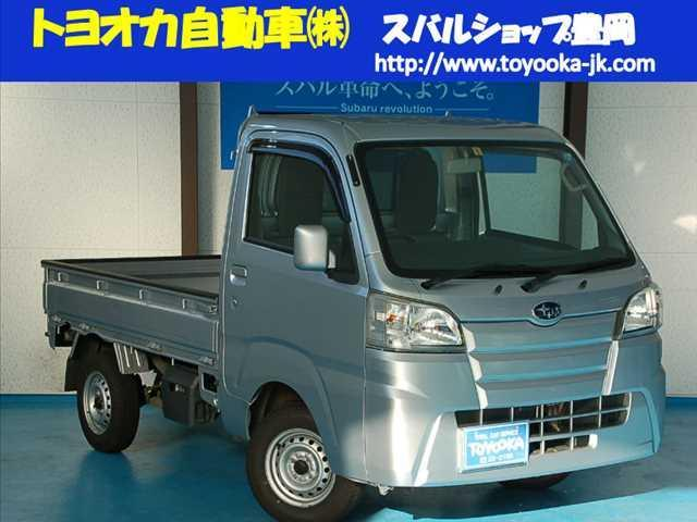 スバル TB 4WD オートマ