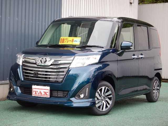 トヨタ カスタムG S スマートアシスト2 パノラマビュー