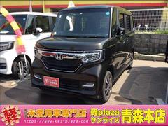 N BOXカスタムカスタム G・L 4WD