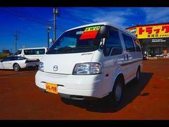 ボンゴバンGL 0.95t 4WD 2/5人乗り 5ドア ガソリン