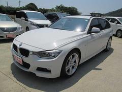 BMW2.0ディーゼル 320d M Sport RHD