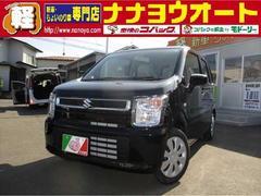ワゴンRFA 4WD  CDプレーヤー装着車