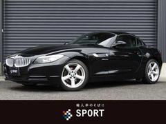 BMW Z4sDrive23i フルセグ純正ナビ 黒革シート 買取車両