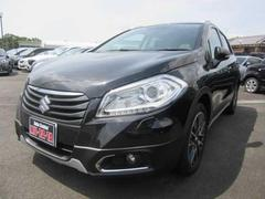 SX4 SクロスS−CROSS 2WD 6AT