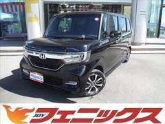 N BOXカスタムカスタム G・EX Honda SENSING 両側電動ドア