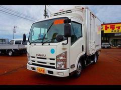 エルフトラック2t FFL 標準 低温冷凍車 スタンバイ付