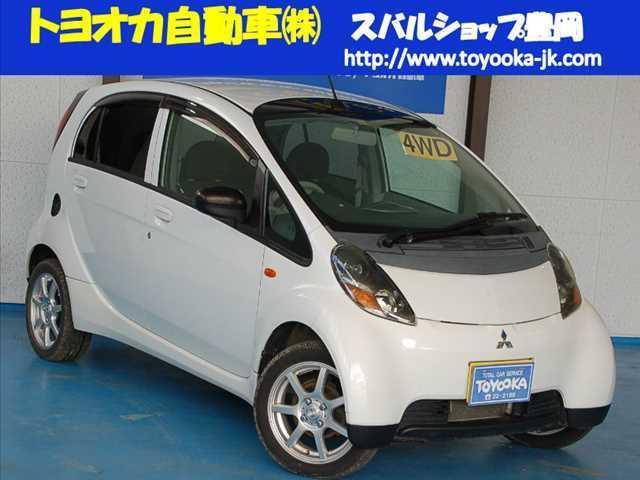 三菱 T 4WD 4AT